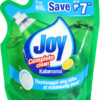 JOY DISHWSHING LIQUID KALAMANSI 200ML