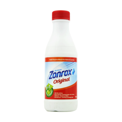 Zonrox Bleach Original 100ml