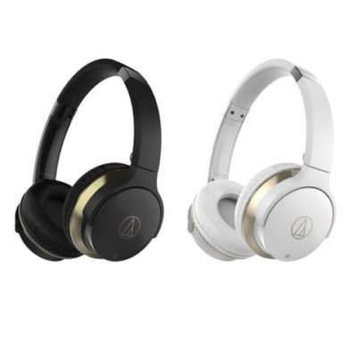 AUDIO TECHNICA ATH-AR3BT HEADPHONE