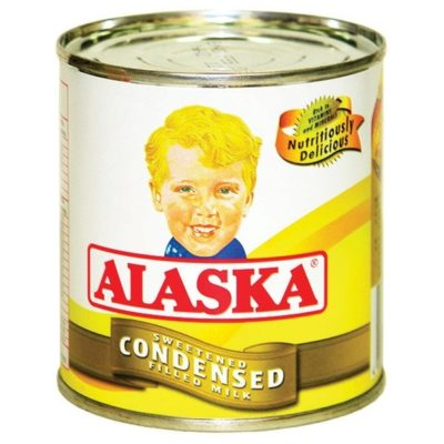 Alaska Condensed Milk 300ml