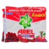 Ariel Detergent Powder With Downy Passion 66g