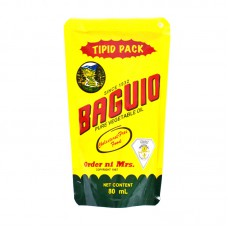 Baguio Oil Sup 80ml