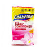 Champion Detergent Powder with Fabric Conditioner 120g