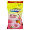 Champion Detergent Powder with Fabric Conditioner 50g