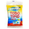 Champion Todo Tipid Pack White Detergent Bar + Powder