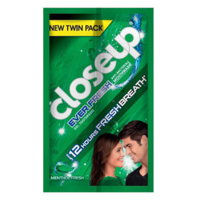 Close Up Toothpaste Menthol Fresh 20g