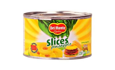 DM Sliced 227g