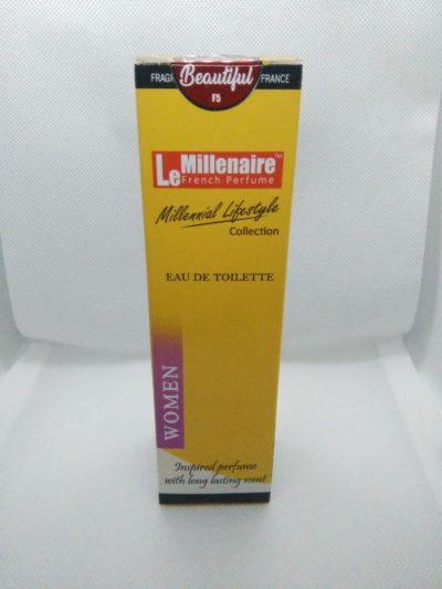 Le Millenaire Women 85mL