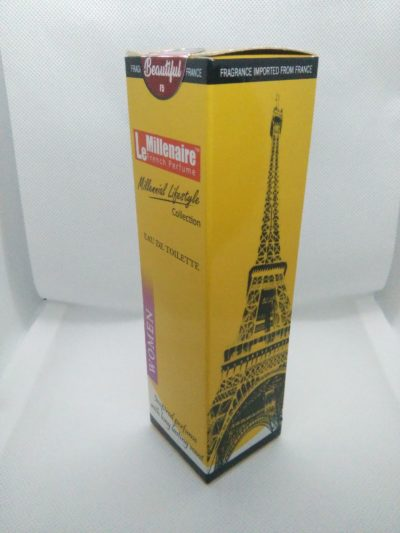 Le Millenaire Women 30mL