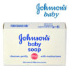Johnson's Baby Soap Regular 100g