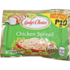 LC Chicken Spread 15ml
