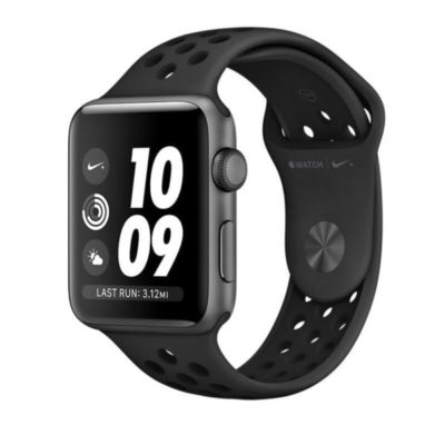 APPLE WATCH NIKE+GPS 38MM