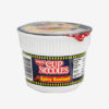 Nissin Cup Noodles Spicy Seafood Flavor 40g