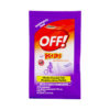 OFF! Insect Repellant Lotion for Kids 6ml