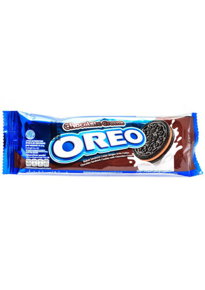 Oreo Chocolate Sandwich Cookies 29.4g