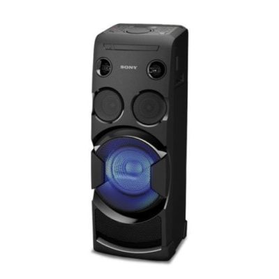 SONY MHC-V44D AUDIO SYSTEM WITH BLUETOOTH