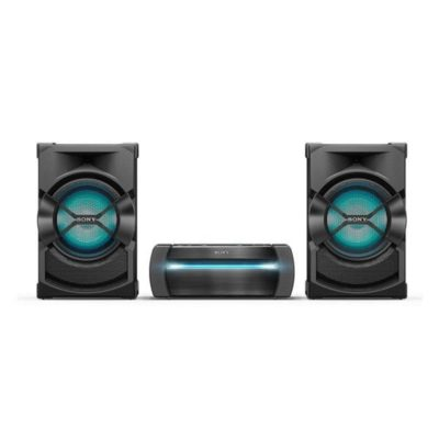 SONY SHAKE-X10D AUDIO SYSTEM WITH DVD