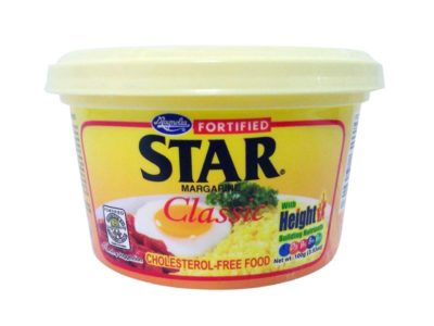 Star Margarine 100g