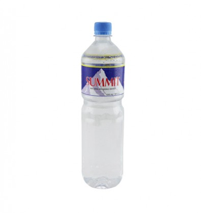 SUMMIT NATURAL DRINKING WATER 500ML