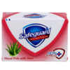 Safeguard Floral Pink with Aloe 90g