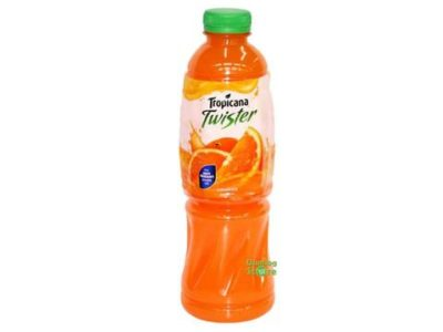 Tropicana Twister Orange Juice 1L