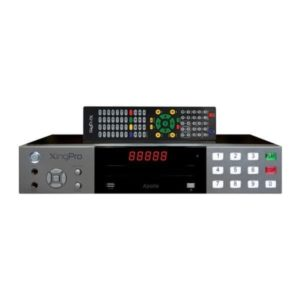 XENON APOLLO MULTI-MEDIA KARAOKE PLAYER