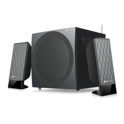 XENON AX-300BT MULTIMEDIA SPEAKER SYSTEM
