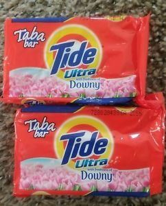 Tide Detergent Bar downy fantasy 130g/pc